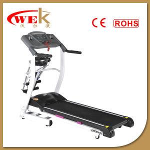 2.5HP Motorized Treadmill (TM-3100DS)