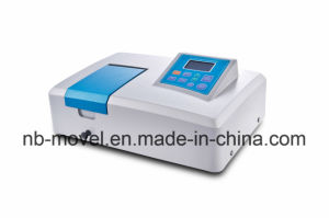 Mv-5100 Visible Spectrophotometer pictures & photos