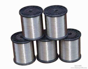Titanium and Titanium Wire for Medical Industry