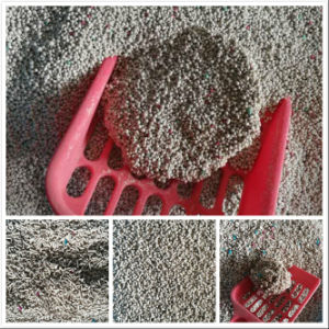 All Kinds of Cat Litter Pet Product pictures & photos