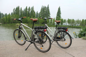 500W E Bike for Lovers Riding pictures & photos