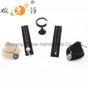Jewelry Display Stand for Necklace and Bangle (JZP-003) pictures & photos
