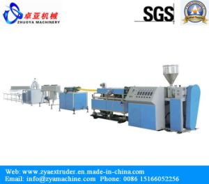 Pre-Stress Plastic Corrugated Pipe Production Line pictures & photos