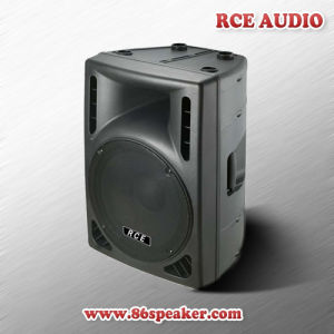 "15"" Powered PA Speaker Live Sound Studio Monitor"