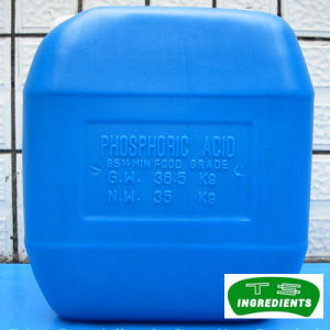 Phosphoric Acid 75% 85% Food Grade pictures & photos