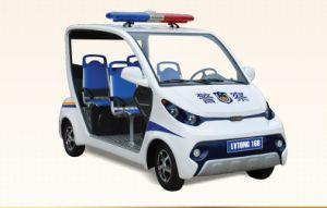 4 Person Electric Patrol Car for Sale (LT-S4. PAC) pictures & photos