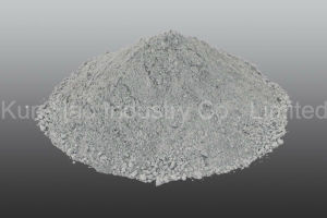 Refractory Castable for Metallurgy Industry