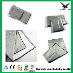 High Quality 80 Polyester 20 Polyamide Microfiber Towel pictures & photos