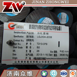 2 Inch Forged Grinding Balls for Mining Industry pictures & photos