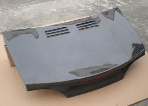 Carbon Fiber Trunk Lid for MG TF 2008 pictures & photos