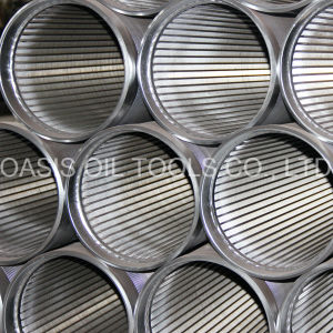 10inch Stainless Steel 316L Rod Based Well Screens