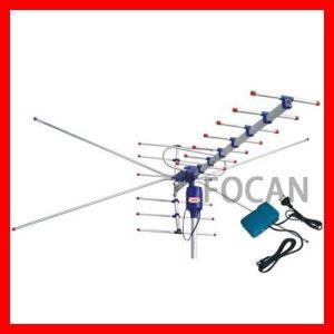 Remote Control Rotating Antenna & Outdoor Antenna Mc-001A pictures & photos