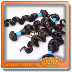 High Quality of 100% 5A Brazilian Hair pictures & photos
