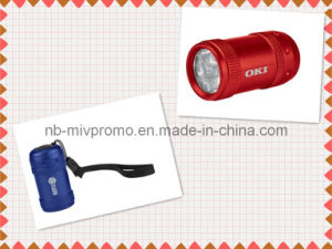 Chubby Mini Might Flashlight (CF461)