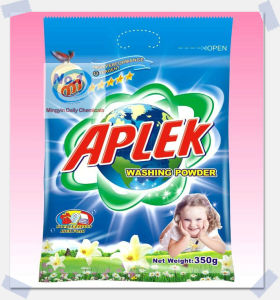 OEM Exported Washing Powder in Bulk Packing-Myfs243 pictures & photos