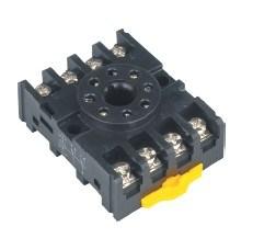 PF083A (MK2P) Relay Socket (PF083A)