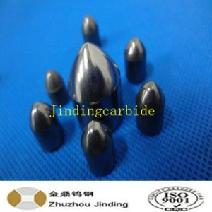 Various Types of Tungsten Carbide Button pictures & photos