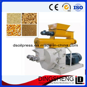Professional Manufacturing Animall Pellet Making Equipments pictures & photos
