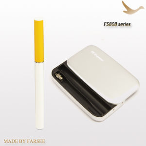 Portable V-Power Case with Fs808 Electronic Cigarette