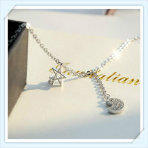 New Design Star and Moon Point Fashion Jewellery Anklets pictures & photos