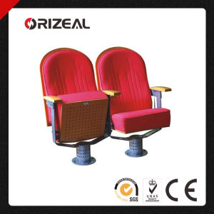 Orizeal 2015 Canton Fair Chair Fixed Seating (OZ-AD-098) pictures & photos