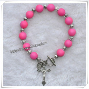 Fashion Jewelry, Jewelry Necklace, Bracelet Beads Rosary (IO-CB136) pictures & photos