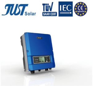 on Grid 4600W Solar Inverter for Solar System pictures & photos
