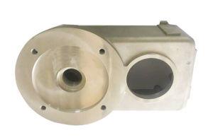 CNC Machining Parts, Machine Parts for Auto Parts/Mould/Metal Mould pictures & photos