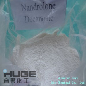Raw Material Nandrolone Decanoate Steriod Powder Pharmaceutical Chemicals pictures & photos