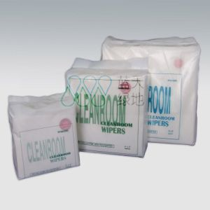 Cleanroom Nonwoven Wiper (WIP-609) pictures & photos