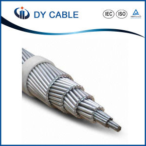 All Aluminum Conductors AAC for Overhead Transmission pictures & photos