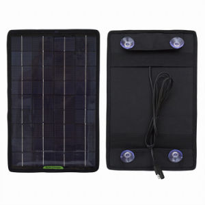 8.5W Portable Solar Charger for Mobile Phone, Laptop pictures & photos