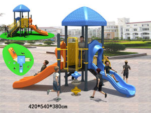 2013 Playground , Kids Play System (BH05901)