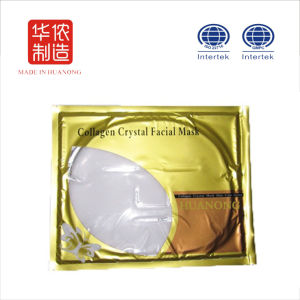 OEM Skincare Manufacturer Whitening Products Collagen Crystal Facial Mask