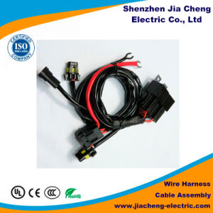 Factory Medical Equipment Wiring Harness Electric Cable Assembly pictures & photos