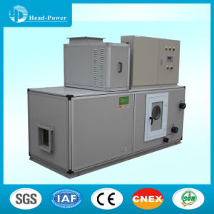 Air-Cooled Water-Cooled Honeycomb Dehumidifier Desiccant Rotor Industrial Dehumidifier pictures & photos