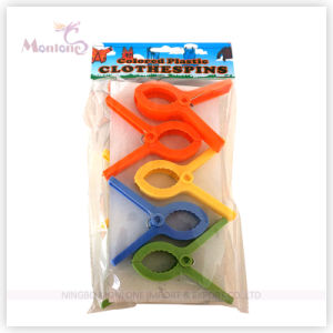 5PCS Big Clothes Pegs (High Quality, Durable) pictures & photos