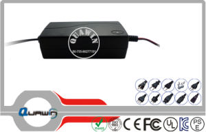 10cells 32V 1A LiFePO4 Battery Pack Charger pictures & photos