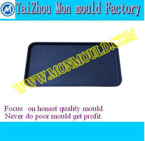Rubber Injection Mould for Foot Pad, Foot Cushion pictures & photos