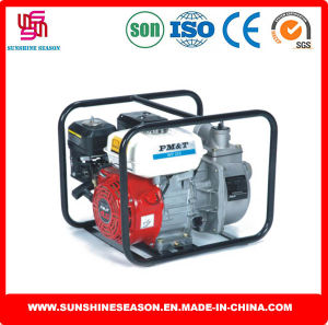 Pmt Type Gasoline Water Pumps Wp20X for Agricultural Use pictures & photos