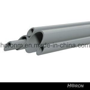 Water Pipe-PVC Pipe-CPVC Water Pipe-CPVC Tube-CPVC ASTM Sch40 Water Pipe-Pipe pictures & photos