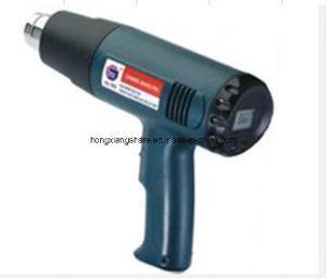 Portable Hand Plastic Extruder Welding Gun pictures & photos