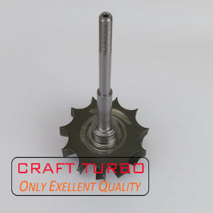 Td05 Reverse Turbine Wheel Shaft pictures & photos