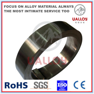 Fecral Heating Resistance Alloy 0cr27al7mo2 Sheet/Plate pictures & photos