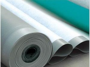 PVC Waterproofing Membrane From China pictures & photos