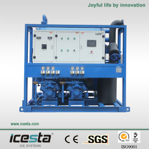 China Super Quality Tube Ice Machines on Sale for Hotel pictures & photos