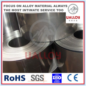 Nickel Chrome Alloy (N80(NIKROTHAL 80)) pictures & photos