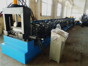 Professional Cable Tray Roll Forming Machine