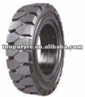 Forklift Tire 7.50-15, Forklift Solid Tyre 7.50-15