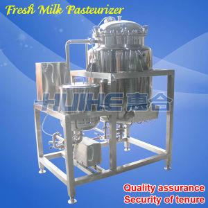 Milk Pasteurizer for Sale pictures & photos